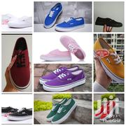 Unisex Vans Sneakers | Shoes for sale in Nairobi, Nairobi Central