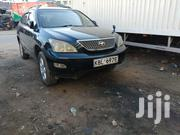 Toyota Harrier 2006 Black | Cars for sale in Kajiado, Ngong