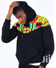 Hoodie Tribal | Clothing for sale in Nairobi, Pangani