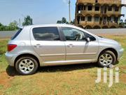 Peugeot 307 2002 Gray | Cars for sale in Busia, Nambale Township