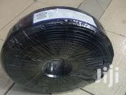 RG59 Coaxial Cable 200m - Black | Electrical Equipments for sale in Nairobi, Nairobi Central
