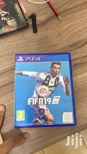Fifa 19 Game Used | Video Games for sale in Nairobi, Nairobi West
