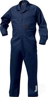 Dark Blue Overall | Clothing for sale in Nairobi, Nairobi Central