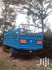 Mitsubishi 1987 Blue | Trucks & Trailers for sale in Kiambu, Gitothua