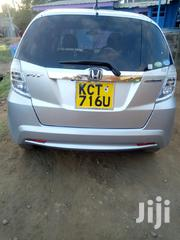 Honda Fit 2011 Automatic Silver | Cars for sale in Nairobi, Mowlem