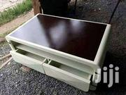 Coffe Table With Glass On Top | Furniture for sale in Nairobi, Ngando