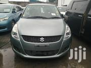 Suzuki Swift 2012 1.4 Gray | Cars for sale in Mombasa, Shimanzi/Ganjoni
