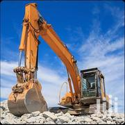 Excavator For Hire/Rental | Trucks & Trailers for sale in Nairobi, Kahawa West