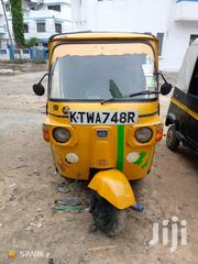 Bajaj Discover 2013 Yellow | Motorcycles & Scooters for sale in Mombasa, Bamburi