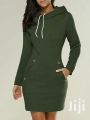 Warm Hoodie Dress | Clothing for sale in Nairobi, Nairobi Central