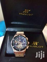 HUBLOT Watch Machine Watch | Watches for sale in Nairobi, Nairobi Central