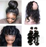 360 Frontal. 100% Pure Human Hair | Hair Beauty for sale in Nairobi, Nairobi Central
