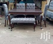 Deep Buttoned Dining Table | Furniture for sale in Nairobi, Nairobi Central