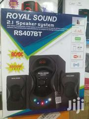 Royal Sound Woofer 8800 Watts With Bluetooth /Fm/Sd/Usb/Deep Bass | TV & DVD Equipment for sale in Nairobi, Nairobi Central