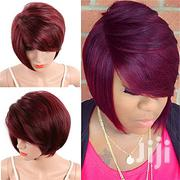 Woman Curly Short Wig | Hair Beauty for sale in Nairobi, Karen