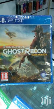 Ghost Recon(Wild Land) | Video Games for sale in Nairobi, Nairobi Central