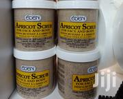 Eden Apricot Scrub for Face Body | Skin Care for sale in Nairobi, Nairobi Central