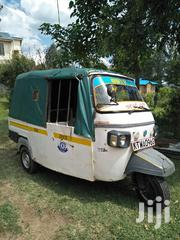 Piaggio Tuk Tuk 2013 | Motorcycles & Scooters for sale in Kakamega, Butsotso Central
