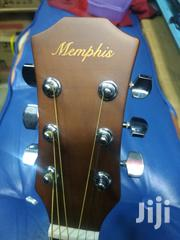 Memphis Semi-Acoustic Guitar | Musical Instruments for sale in Nairobi, Nairobi Central