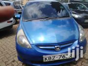 Honda Fit 2007 Blue | Cars for sale in Nairobi, Kileleshwa