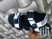 Off White Open Shoes | Shoes for sale in Nairobi, Imara Daima