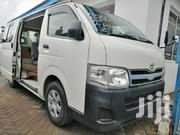 Toyota HiAce 2013 White | Trucks & Trailers for sale in Mombasa, Majengo