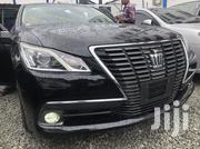 Toyota Crown 2013 Black | Cars for sale in Mombasa, Tudor