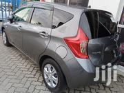 Nissan Note 2013 Gray | Cars for sale in Mombasa, Tudor