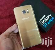 Samsung Galaxy S7 Edge Gold 128 GB | Mobile Phones for sale in Nairobi, Nairobi Central