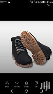 Smart Suede Boots For Ladies | Shoes for sale in Mombasa, Tudor