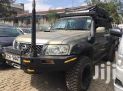 Nissan Patrol 2009 4.8 GL Gold | Cars for sale in Nairobi, Makina