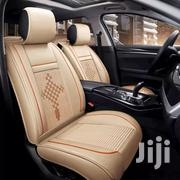 5 Seater Synthetic Leather Seat Covers,Free Delivery Cbd | Vehicle Parts & Accessories for sale in Nairobi, Nairobi Central