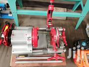 "Brand New Pipe Threader ""1/2 To 2"" 