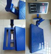 Platform Scale 300 KG Digital Weighing Scale Small Scale Industrial | Store Equipment for sale in Nairobi, Nairobi Central