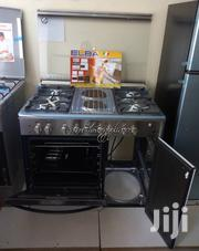Elba 6 Burner Cooker | Kitchen Appliances for sale in Nairobi, Maringo/Hamza