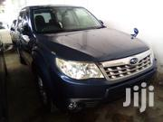 New Subaru Forester 2012 Blue | Cars for sale in Mombasa, Shimanzi/Ganjoni