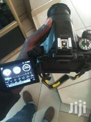 Nikon D5500 With Touch Flip Screen   Cameras, Video Cameras & Accessories for sale in Nairobi, Nairobi Central