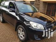 Toyota RAV4 2011 Black | Cars for sale in Samburu, Waso