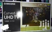 Samsung Smart Ultra 4K HD Curved TV 49 Inches | TV & DVD Equipment for sale in Nairobi, Nairobi Central