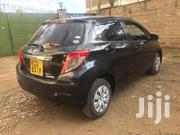 Toyota Vitz 2012 Black | Cars for sale in Nairobi, Woodley/Kenyatta Golf Course