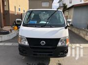 Nissan Caravan 2012 White | Trucks & Trailers for sale in Mombasa, Likoni