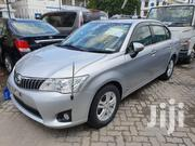 New Toyota Corolla 2013 Silver | Cars for sale in Mombasa, Tononoka