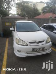 Toyota Ipsum 2004 White | Cars for sale in Nairobi, Kasarani