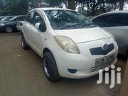 Toyota Vitz 2007 White | Cars for sale in Nairobi, Parklands/Highridge
