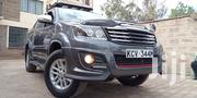 Toyota Hilux 2012 Gray | Cars for sale in Nairobi, Kilimani