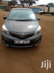 Toyota Vitz 2011 Gray | Cars for sale in Nairobi, Baba Dogo