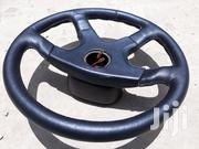 Steering Wheel Upholstery (After&Before Pics) | Vehicle Parts & Accessories for sale in Nairobi, Nairobi Central