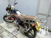 Haojue HJ125-11A 2018 Blue   Motorcycles & Scooters for sale in Mombasa, Bamburi