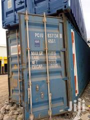 20&40FT Containers For Sale | Manufacturing Equipment for sale in Nairobi, Kasarani