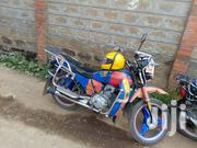 2017 Blue Motorcycle | Motorcycles & Scooters for sale in Kajiado, Ongata Rongai